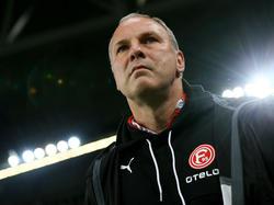 Oliver Reck trainiert jetzt Kickers Offenbach
