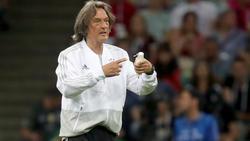 """Nch """"23 fantastischen Jahren"""" im Kreise des DFB tritt Müller-Wohlfahrt zurück"""
