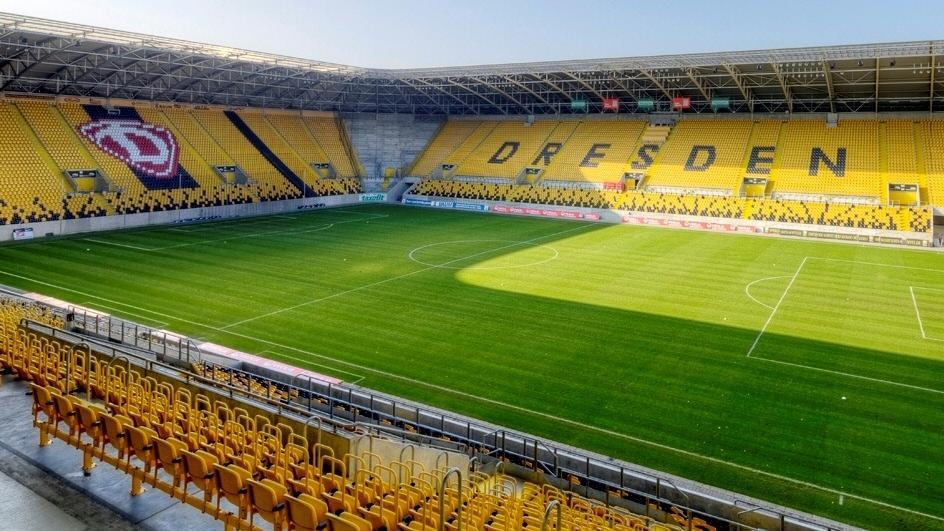 Dynamo Dresden Stadion AdreГџe