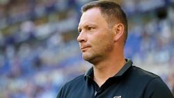 Hertha-Coach Pál Dárdai glaubt an sein Team