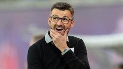 Für Michael Köllner und den 1. FC Nürnberg setzte es zuletzt zwei heftige Pleiten