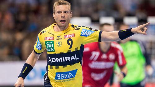 Die RNL haben gegen Kristianstad gewonnen
