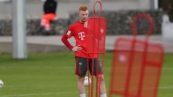 """Paul Will fehlt dem FC Bayern """"mehrere Wochen"""""""
