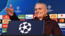 José Mourinho greift auch zu unkonventionellen Methoden