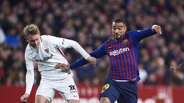 Simon Kjaer deja Andalucía y vuelve al Calcio.