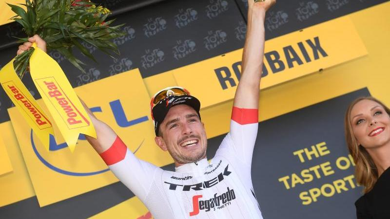 John Degenkolb richtet 2019 seinen Fokus auf einen Sieg bei einem Radsport-Klassiker sowie den WM-Titel