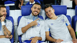 Franco Di Santo verlässt den FC Schalke 04 in Richtung Galatasaray