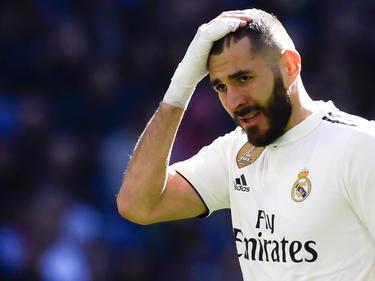 Real Madrid musste eine Niederlage einstecken