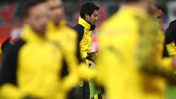 Shinji Kagawa kehrt im Sommer wohl zum BVB zurück