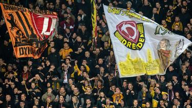 Dresden verlängert Vertrag mit Kevin Ehlers bis 2023
