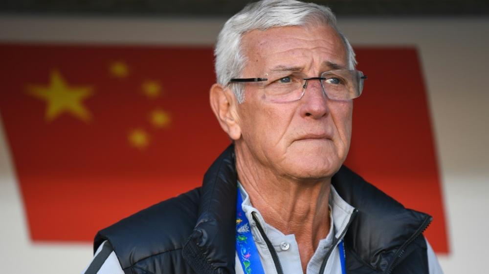 Zweiter Anlauf in China für Marcello Lippi