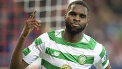 Odsonne Edouard schießt Celtic zum Pokalsieg