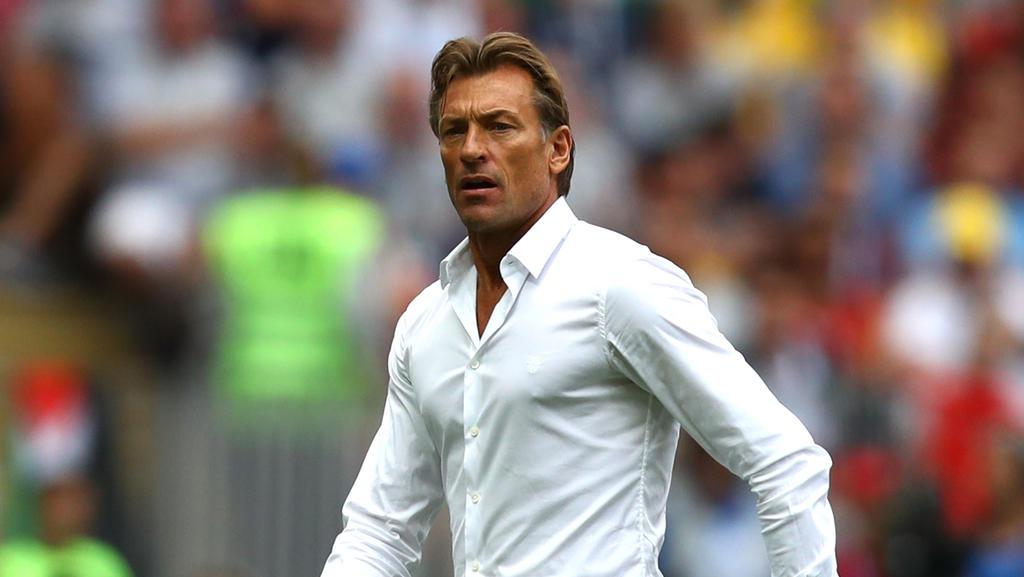 Hervé Renard ist zurückgetreten
