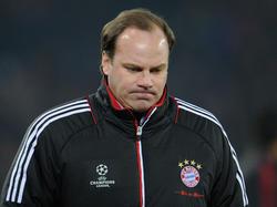 Christian Nerlinger entschied sich 2010 offenbar, Neymar nicht zum FC Bayern zu lotsen