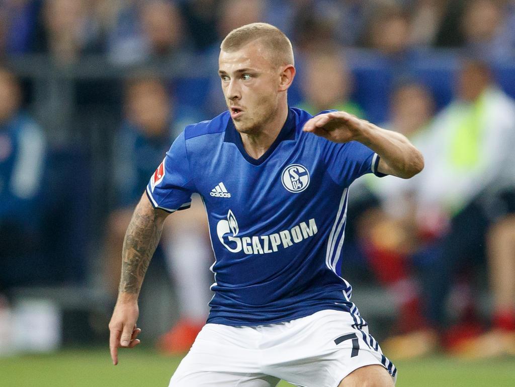 Fühle Mich Wohl Bleibt Meyer Doch Auf Schalke