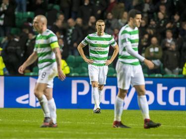 Nach 69 ungeschlagenen Spielen in Folge kassierte Celtic wieder eine Ligapleite