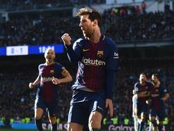Messi hat Gerd Müller überholt