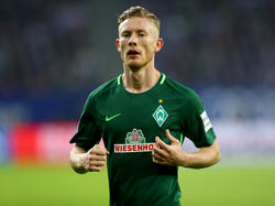 Werders Florian Kainz