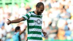 Wechselt Bas Dost zum FC Schalke 04?