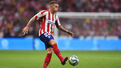 Atleticos Kieran Trippier
