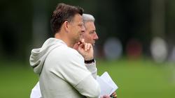 Christian Wörns ist für die deutsche U18-Nationalmannschaft verantwortlich