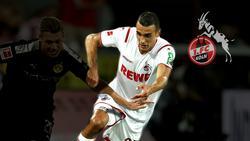 Ellyes Skhiri hat sich beim 1. FC Köln in Windeseile durchgesetzt