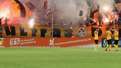 Dynamo Dresden wird zur Kasse gebeten