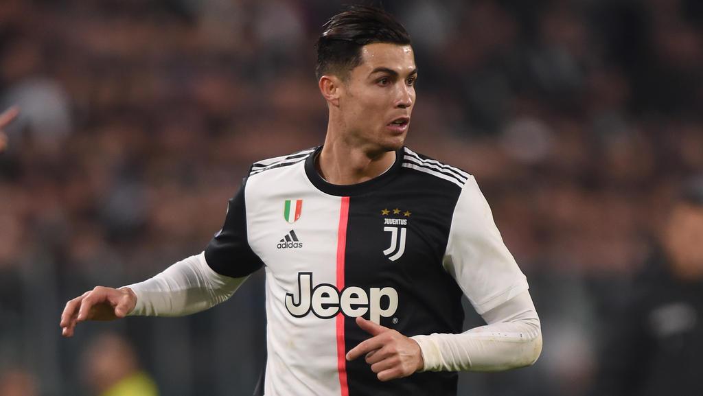 Cristiano Ronaldo besorgte den 2:2-Endstand