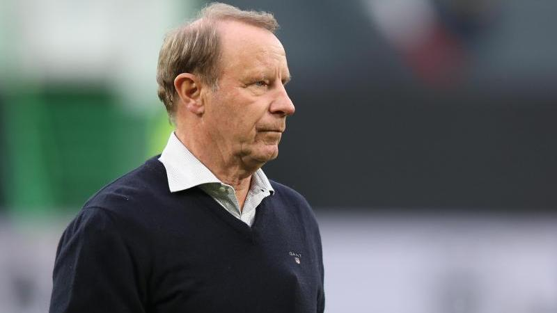 Glaubt, dass Gladbach bei einem Sieg über Bayern München auch die Meisterschaft schaffen kann: Berti Vogts