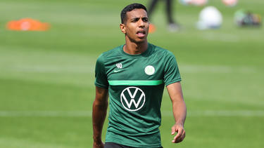 Joao Victor verlässt Wolfsburg nach zwei Jahren wieder