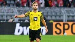 Marin Pongracic hofft auf einen Langzeit-Verbleib beim BVB