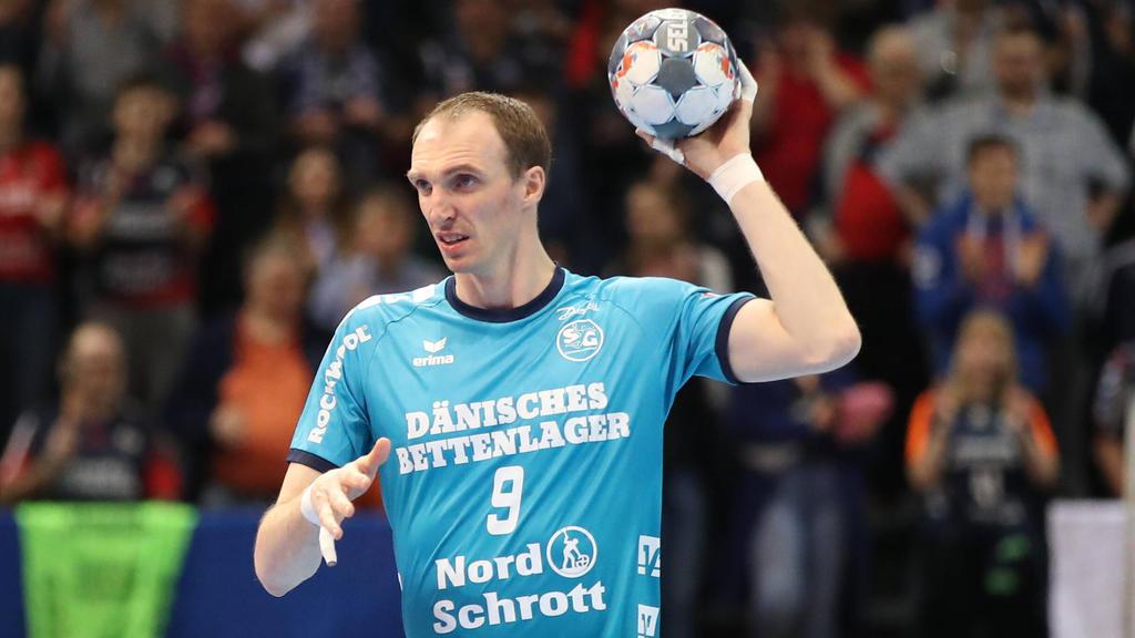 Ein Abschied auf großer Bühne dürfte Holger Glandorf verwehrt bleiben