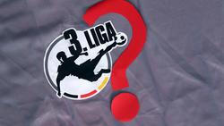 Die 3. Liga soll am 26. Mai fortgesetzt werden