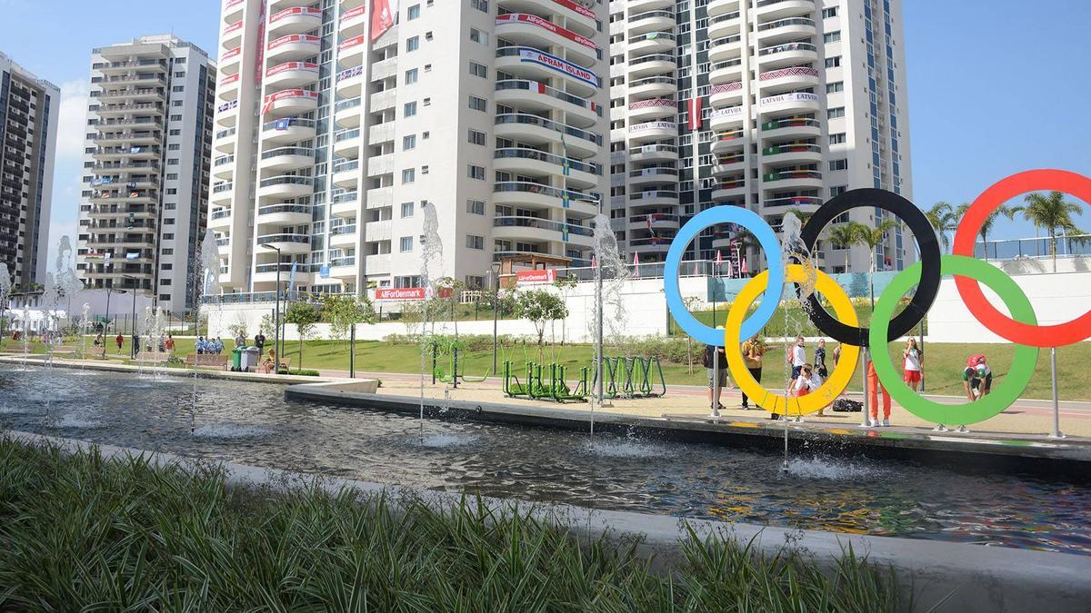 Die Olympischen Spiele in Rio de Janeiro fanden im Sommer 2016 statt