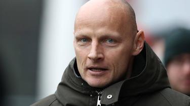 Matthias Heidrich ist Nachwuchsleiter des 1. FC Köln