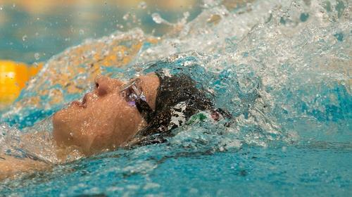 Schwimm-Weltcup 2021 wieder in Berlin