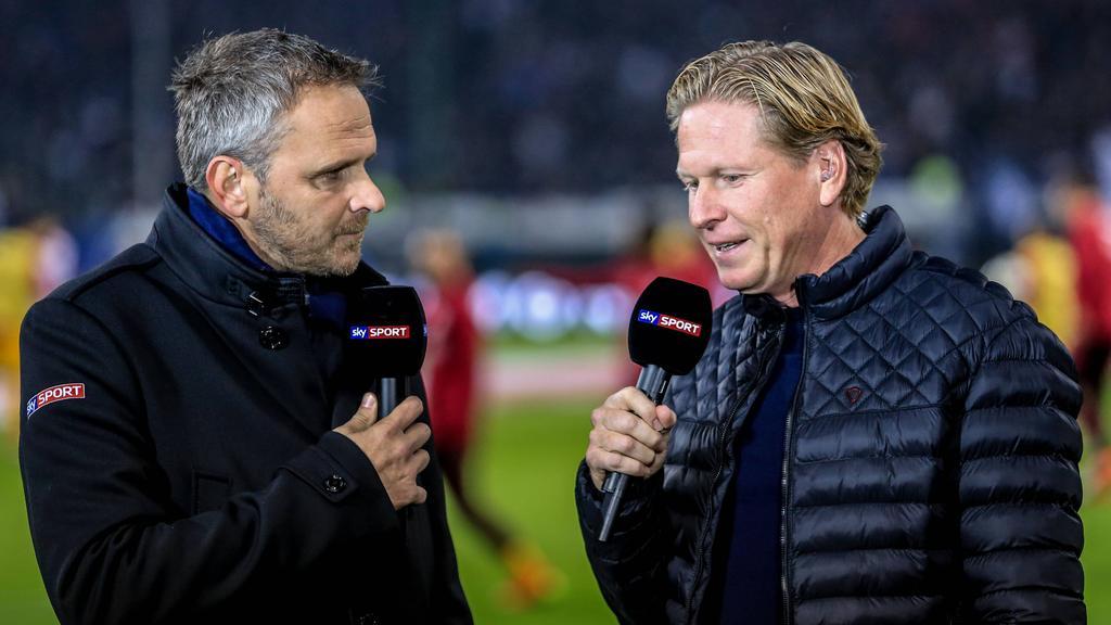 Für Dietmar Hamann ist der 1. FC Köln ein Abstiegskandidat