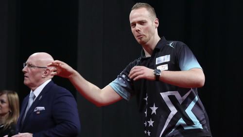 Max Hopp und Gabriel Clemens scheiterten im Halbfinale