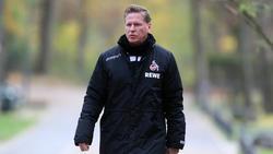 Die Sieglos-Serie des 1 FC Köln hält weiter an