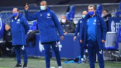 Wer steht 2021 beim FC Schalke an der Seitenlinie?