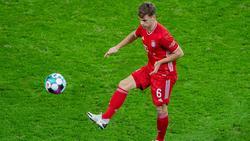 Joshua Kimmich steht dem FC Bayern wieder zur Verfügung