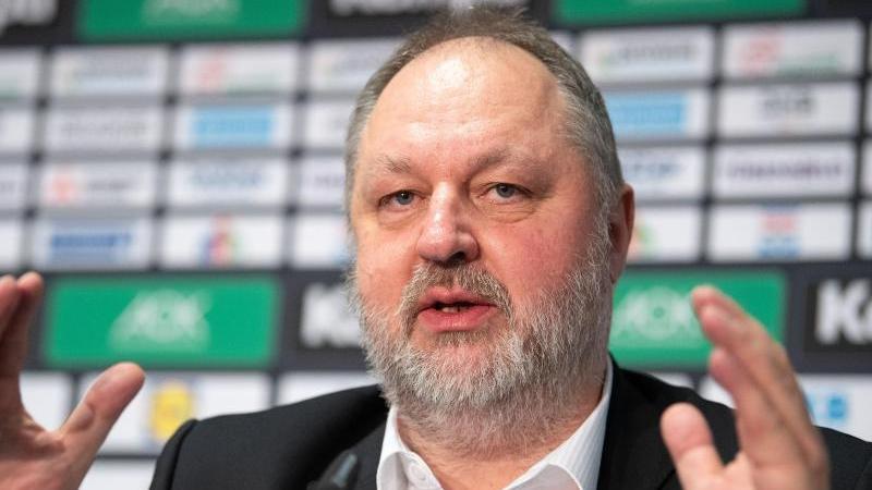 Corona-Beschränkungen: Andreas Michelmann fordert Öffnung für Vereinssport