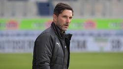 Stefan Leitl will mit Fürth den FC Bayern knacken