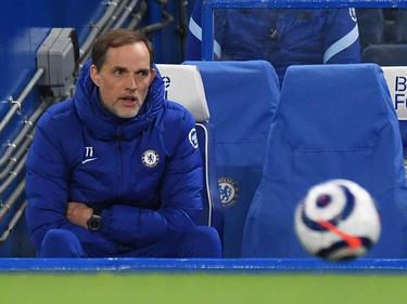 Tuchel se juega un nuevo título con el Chelsea.