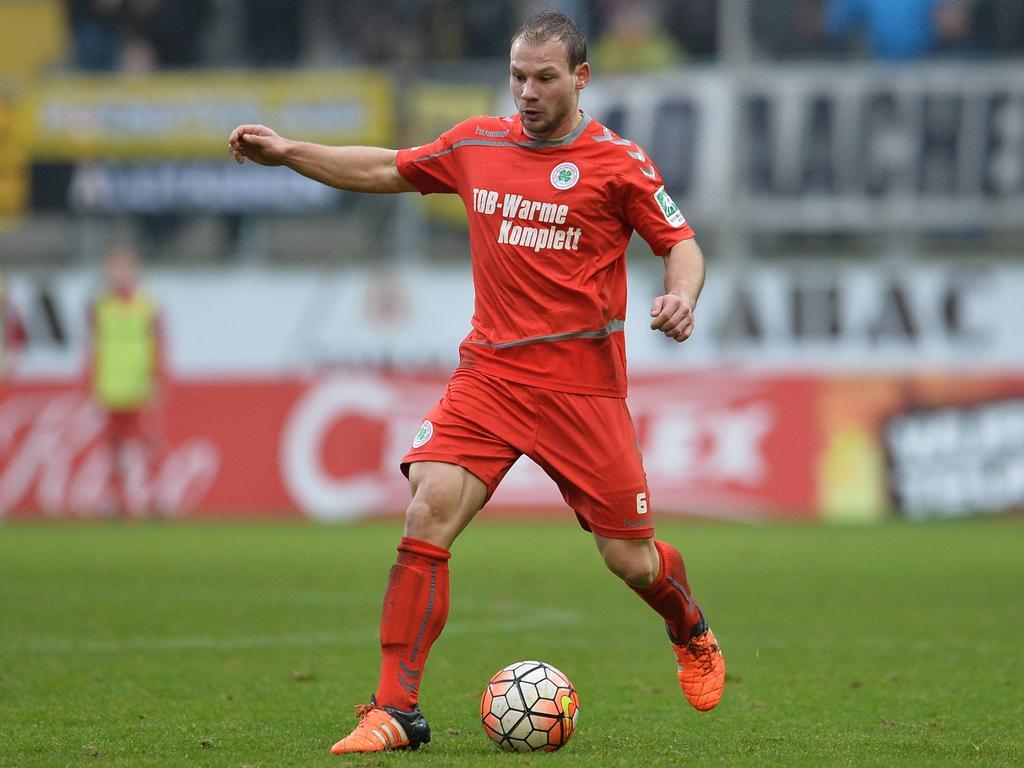 Felix Herzenbruch wechselt nach Paderborn