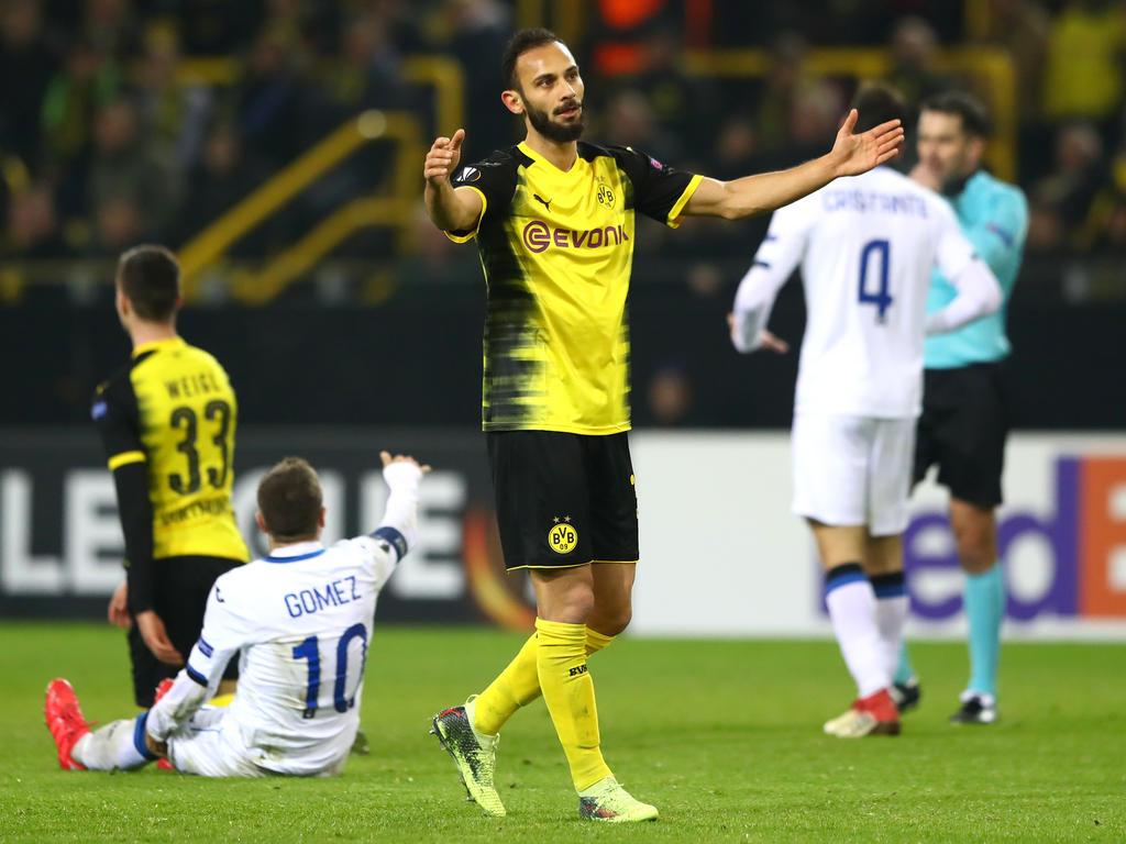 Bundesliga kann in der Fünfjahreswertung nicht aufholen