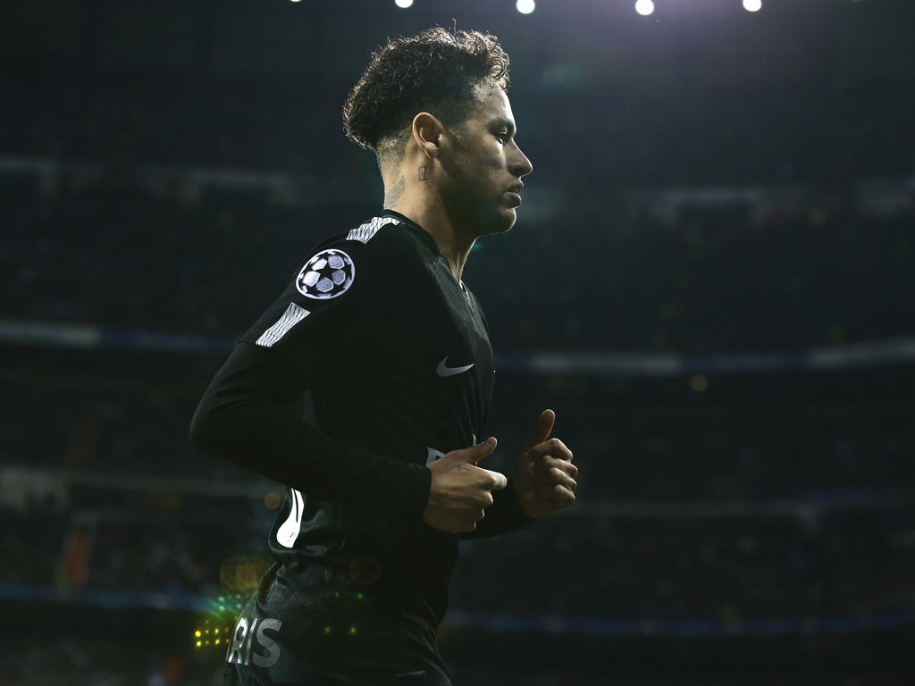 deebe490221 Ligue 1 » acutalités » Neymar expected back in Paris in mid-May at latest
