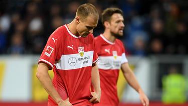 Wird dem VfBauch gegen Leverkusen fehlen: Holger Badstuber