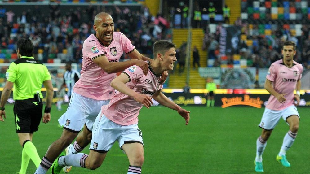 US Palermo wechselt für zehn Euro den Besitzer