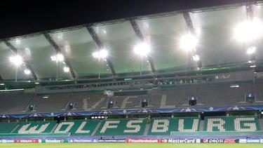 Das DFB-Team spielt im März offenbar in Wolfsburg